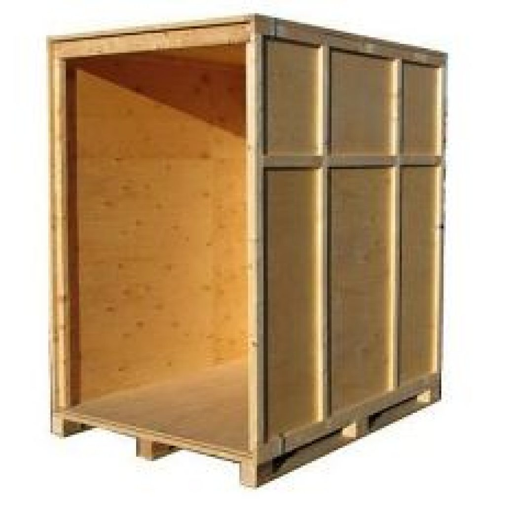 Engine wood Packaging Boxes in gandhinagar