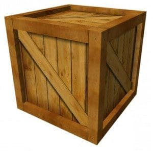 industrial wooden packaging boxes manufacturer in mumbai