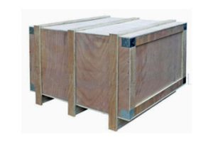 hardware packaging wooden boxes-Wooden Packaging Box in India