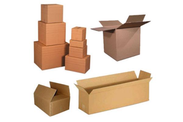 Wooden Packaging Box supplier