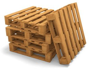 wooden box for warehouses supplier in pune