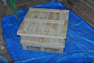 wooden gift box manufacturers in india